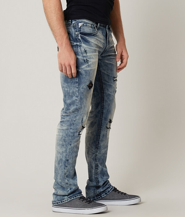 Straight Havoc Salvage Stretch Jean Slim qHEH7Y6