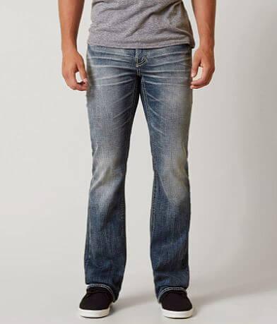 Salvage Havoc Slim Boot Stretch Jean