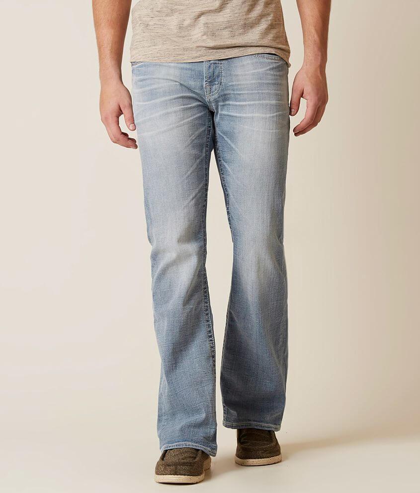 Salvage Havoc Slim Boot Stretch Jean front view
