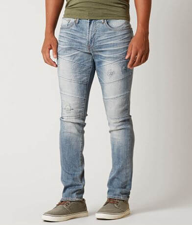 Departwest Trouper Skinny Stretch Jean