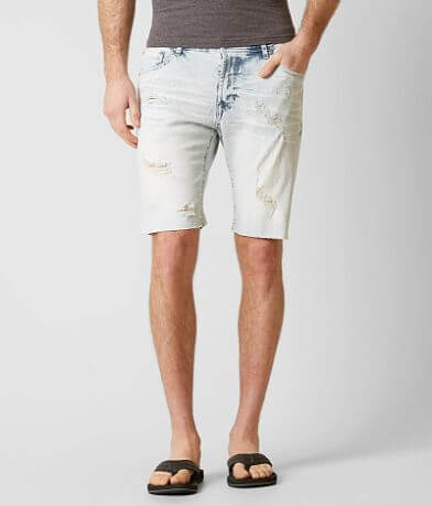 Departwest Wanderer Stretch Short