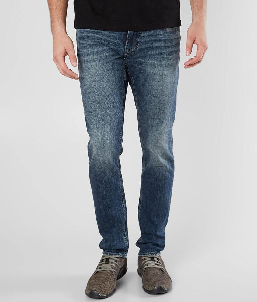 Departwest Trouper Skinny Stretch Jean front view