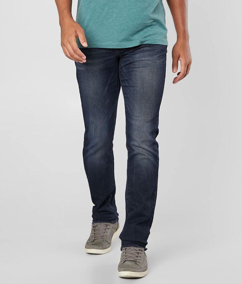 Departwest Trouper Straight Stretch Knit Jean