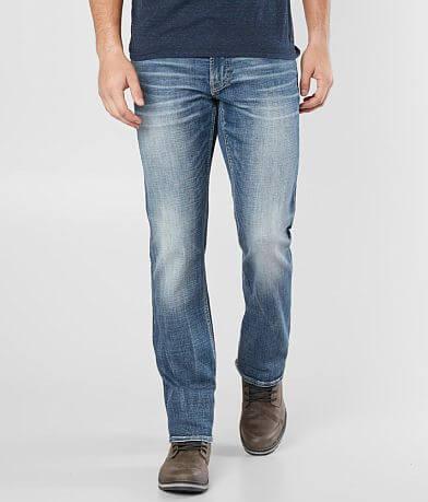 Departwest Seeker Straight Stretch Jean