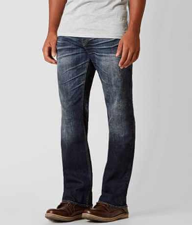 Departwest Drifter Stretch Jean