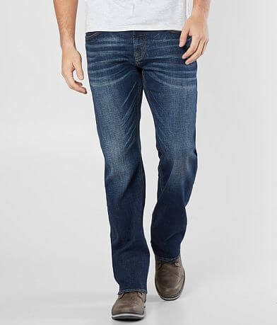Departwest Drifter Straight Stretch Jean