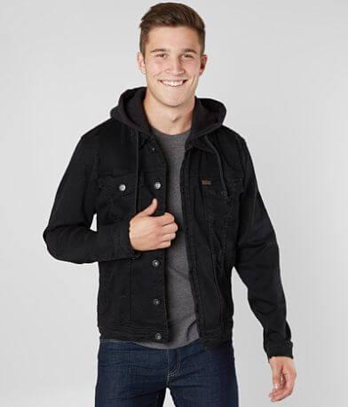Departwest Walker Denim Stretch Jacket