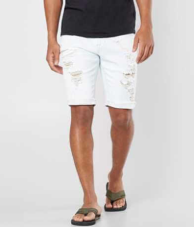 Departwest Trouper Stretch Short