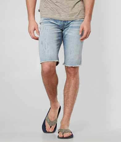 Departwest Seeker Denim Stretch Short