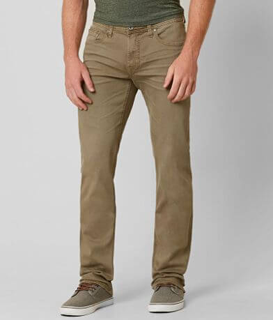 Departwest Seeker Straight Stretch Twill Pant