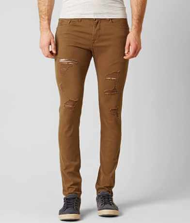 Departwest Trouper Skinny Stretch Pant