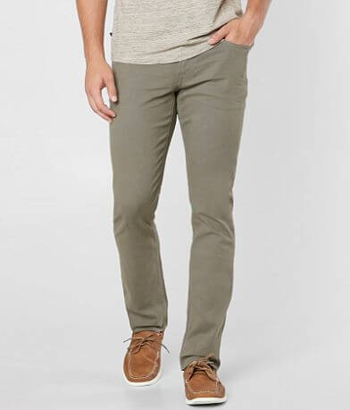 Departwest Trouper Straight Stretch Twill Pant