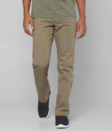 Departwest Seeker Stretch Twill Pant