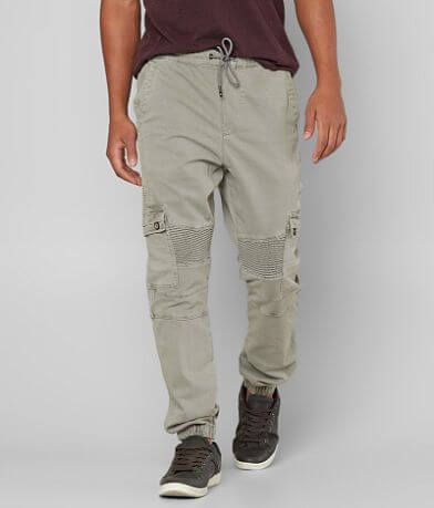 Departwest Cargo Jogger Stretch Chino Pant