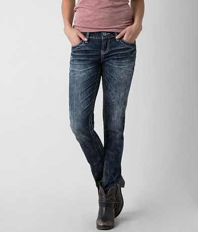 Daytrip Lynx Skinny Stretch Jean