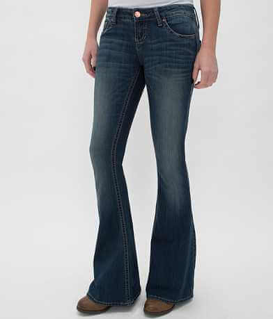 Daytrip Capricorn Flare Stretch Jean