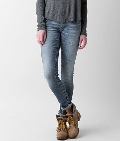 Daytrip Leo Skinny Stretch Jean