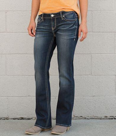 Daytrip Mila Boot Stretch Jean