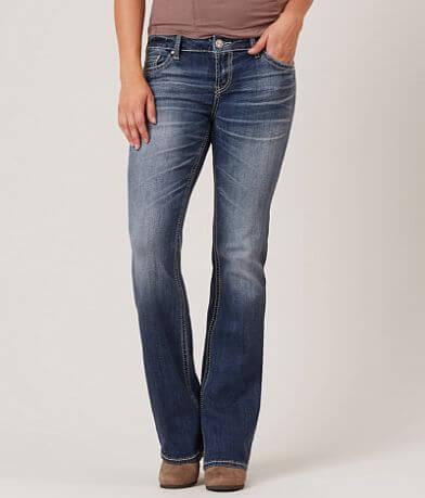 Daytrip Virgo Boot Stretch Jean