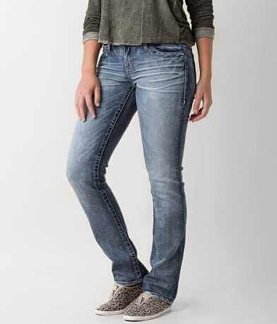 Daytrip Lynx Straight Stretch Jean