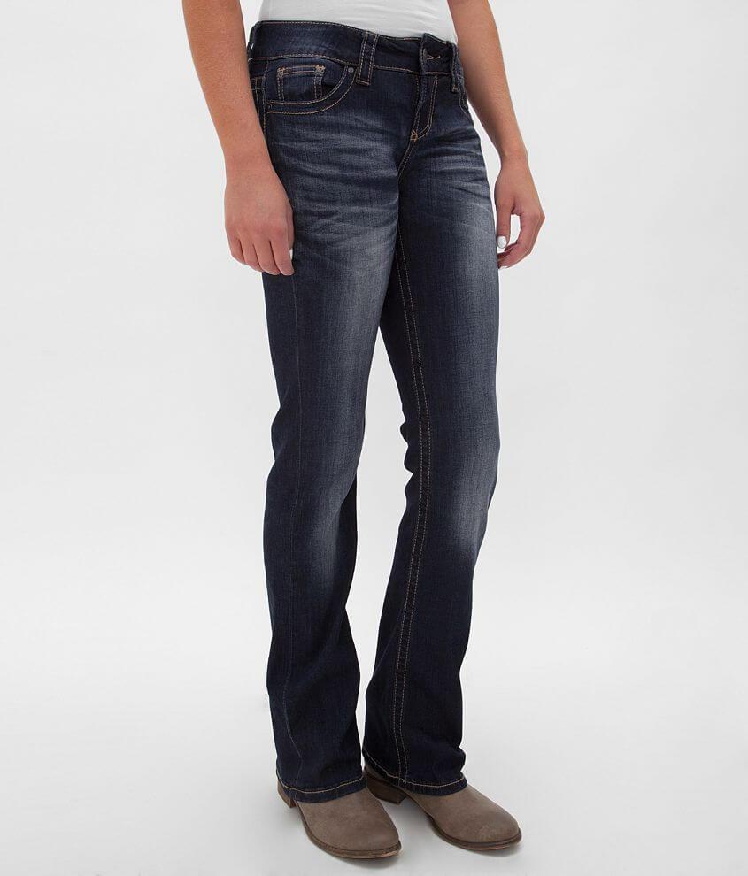 Daytrip Virgo Boot Stretch Jean front view