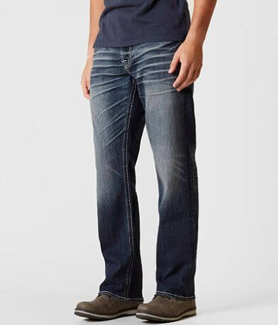Salvage Anarchy Straight Jean