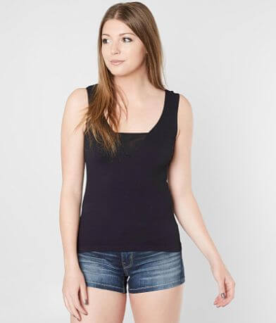 BKE Fitted Tank Top