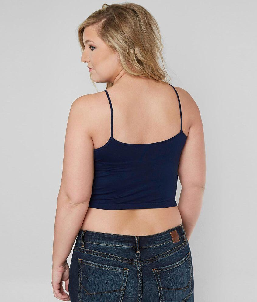 a1599d17447 womens · Bandeaus Bralettes · Continue Shopping. Thumbnail image front  Thumbnail image back