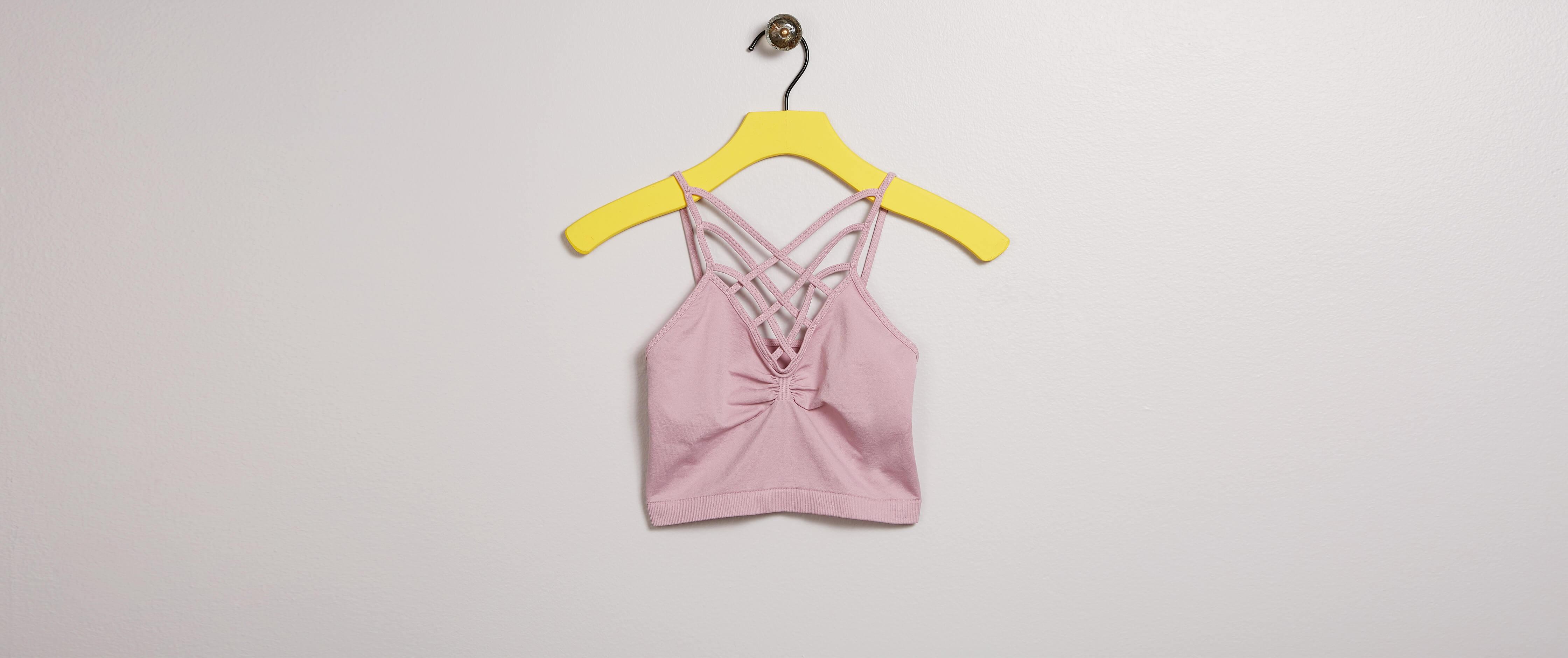 Top Girls - Suzette Strappy Bralette for sale