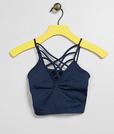 Girls - Suzette Strappy Bralette