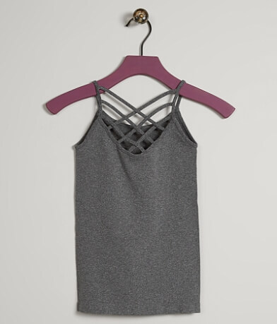 Girls - Suzette Strappy Tank Top