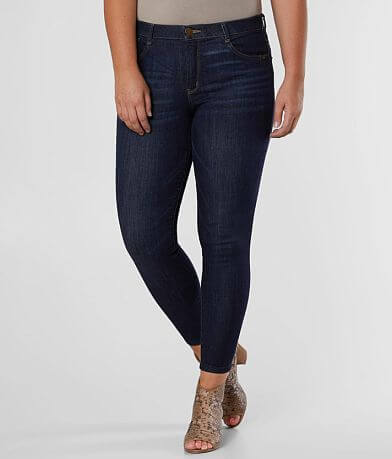 Democracy® High Rise Ankle Skinny Jean