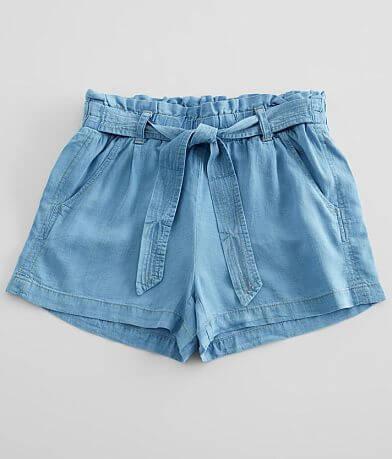 Jolt Paperbag Fashion Short