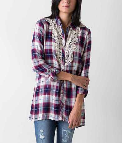 Jolt Plaid Shirt