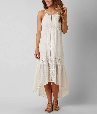 Jolt Textured Dress
