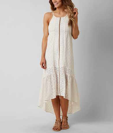 Jolt Textured Dress