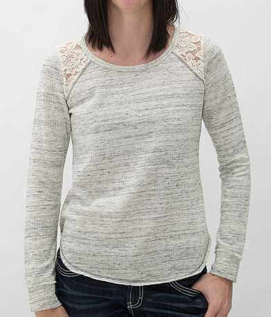 Jolt French Terry Sweatshirt
