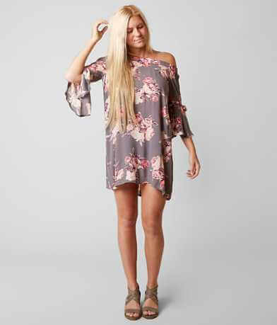 Daytrip Floral Dress