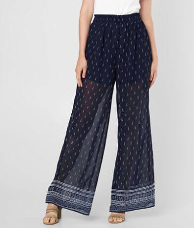 Daytrip Long Beach Wide Leg Pants