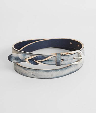 Indie Spirit Designs Skinny Washed Belt