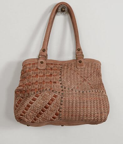Amsterdam Heritage Weaved Purse