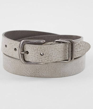 Indie Spirit Designs Washed Leather Belt