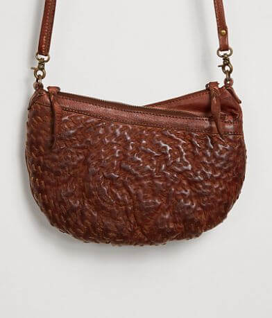 Amsterdam Heritage Hermans Leather Purse