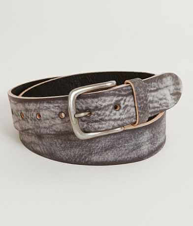 Indie Spirit Washed Belt