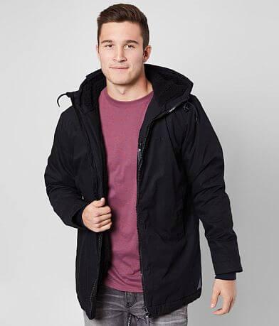 Mazine Chester Hooded Parka Jacket