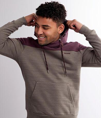 Mazine Ripley Heavy Hooded Sweatshirt