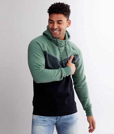 Mazine Banham Heavy Hooded Sweatshirt