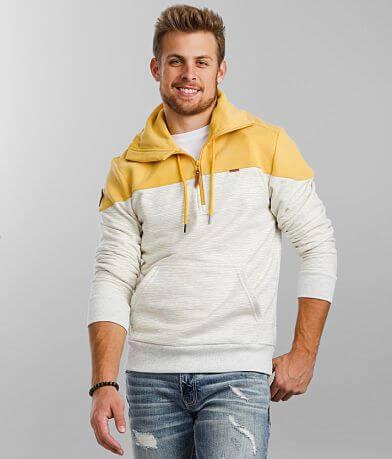 Mazine Highley Heavy Troyer Sweatshirt