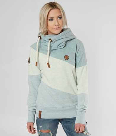 Naketano Patty Immer Hande Hoch Sweatshirt