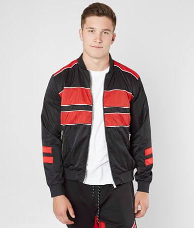 nANA jUDY Global Track Jacket
